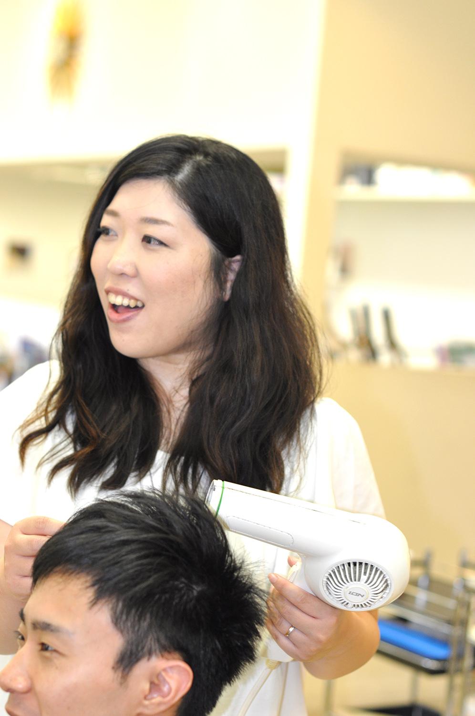 豊橋市の美容室(美容院) KYLiE | 花井 恵里奈